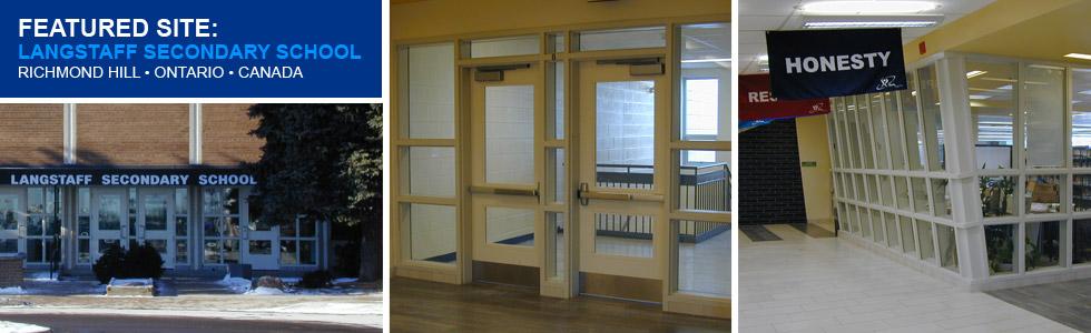 services door winning award overhead commercial garage doors edmonton
